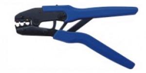 tang voor Ring/Vork/Pin geisoleerde kabel schoenen