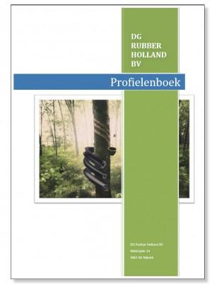 Profielenboek