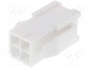 Molex mini connector 4P M