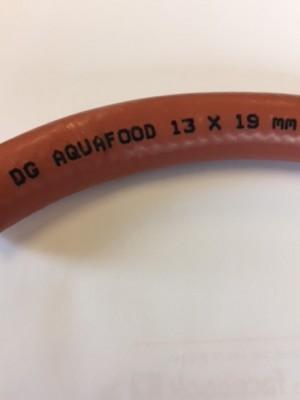 Aquafood slang Terracotta rood