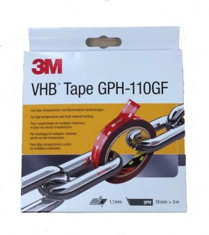 3M VHB TAPE GPH-110GF