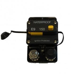 Automatische zekering 150 Ampere