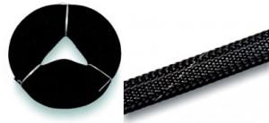 Braided Sleeve 6 mm