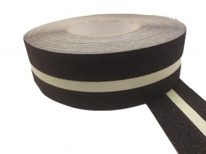 Anti slip Glow line tape