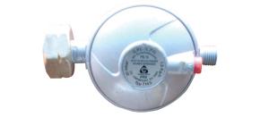 Drukregelaar + afblaas ventiel