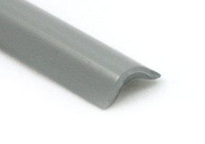 Vulbies zilver metallic