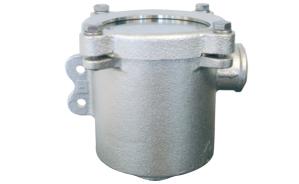 Koelwaterfilters