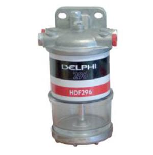 Delphi brandstoffilter