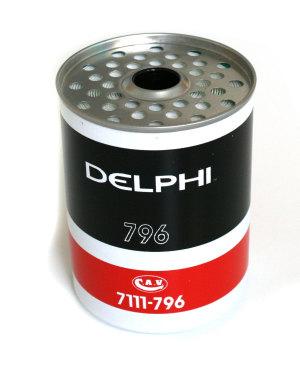 losse filter groot type 796