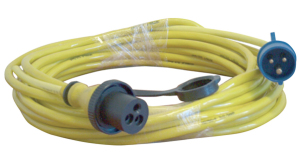 Pu kabel tbv mp inlet 10A/4 mtr
