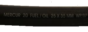 Mercur oil-hose