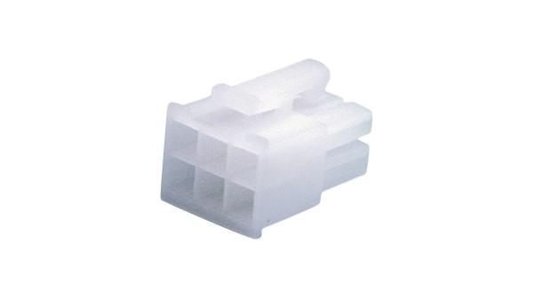 Molex mini fit Serie 6P F