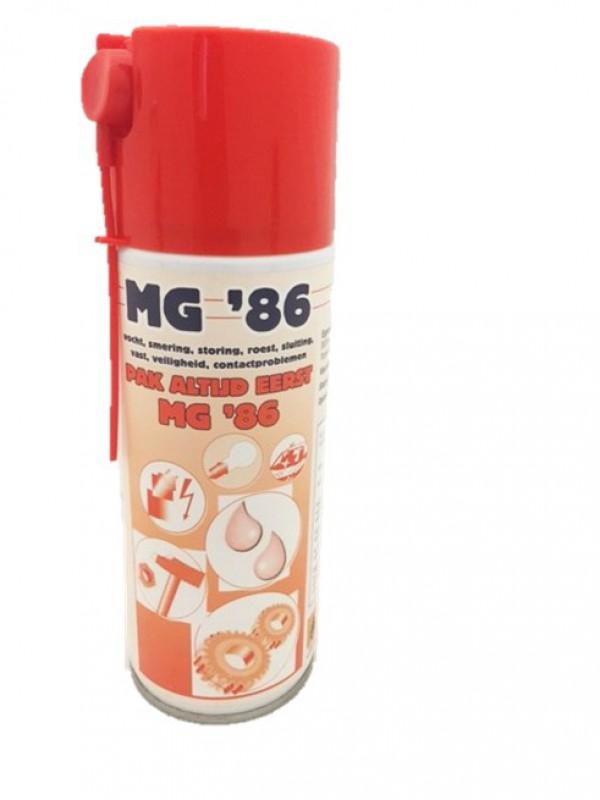 Multi contact spray waterproof